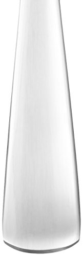 Review AmazonBasics 5-Piece Stainless Steel