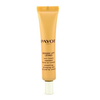 Payot Les Design Lift Design Lift Levres Smoothing Plumping Care For Lips & Lip Contour 15ml 129276818017