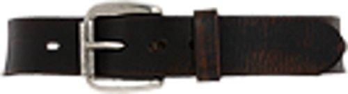 BedStu Men's Drifter Belt, Black, 36 (Drifter Belt)