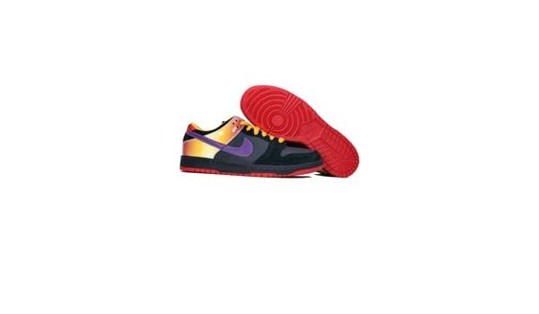 online retailer d885d a7f6b Amazon.com   NIKE Dunk Low Pro SB - Guns N Roses Appetite for Destruction  Edition (Anthracite Deep violet)   Professional Skateboards   Sports    Outdoors