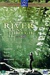 Movie DVD - A River Runs Through It (Region code : all) (Korea Edition)