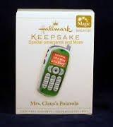 Hallmark Keepsake Mrts. Claus's Polarola Magic Sound & ()