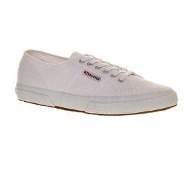 blanco Zapatillas Superga blanco mujer para qtqwdUPZ
