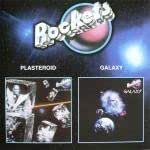 PLASTEROID (1979) / GALAXY (1980)