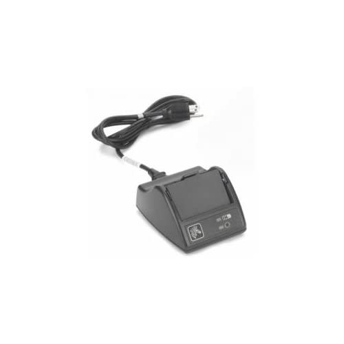 Image of Zebra Kitacc Sc2 Li-ion Smart Charger Eu/chile (type c) co Batteries & Chargers