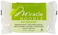 Miracle Noodle Fettuccini Noodles 150g (Pack of 3) by Miracle Noodle
