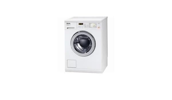 Miele WT 2780 WPM LW Independiente Carga frontal A Blanco lavadora ...