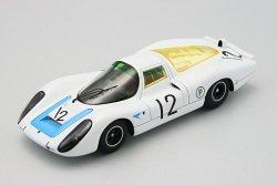 EBBRO 1/43 Porsche 907 1967 Brands Hatch No12 (1/43 scale diecast model car) [JAPAN]