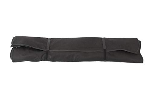 Rugged Ridge 12107.05 Black Window Storage Sport Bar Bag