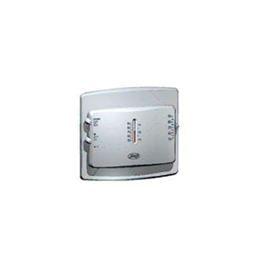 Hunter 40135 Electronic Mechanical - Free Mechanical Thermostats 24vac Mercury