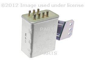 Diesel Glow Plug Relay (preglow relé de tiempo)