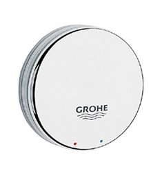 (Grohe Replacement Part 46130000 Chrome Europlus Dome Cap)