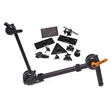 AbleNet 70000086 Latitude Arm With Universal Mounting Plate by Ablenet