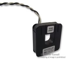 Magnelab SCT-0750-005 Split Core Current Transformer (CT) 0.75'' ID 0.333V Secondary (Output) 5 Amp Primary (Input)