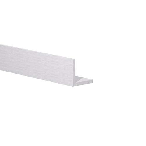 (Aluminum Angle: 1/2