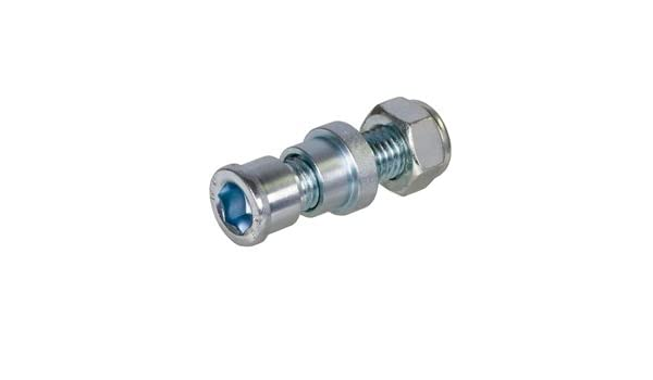 Mounting screw for chain tensioning wheel 14000800 MAEDLER 14000801