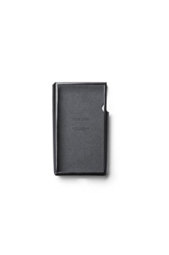 Astell&Kern A&ultima SP1000 Cordovan Leather Case, Black
