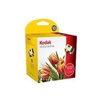 Kodak 8063299 / 1963149 10 Kodak color Combo Pack-Black, Office Central