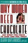 Why Women Need Chocolate 9780788192500