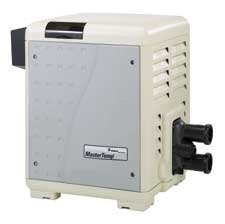 Pentair Mastertemp 300K BTU Pool Heater