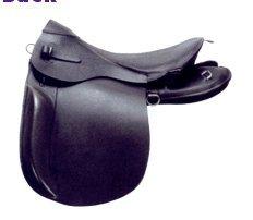Military Style Universal Saddle