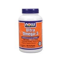 NOW Foods - Ultra Omega-3 500 EPA/250 DH...