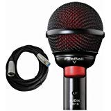 Image of Harmonica Mic: Audix Fireball V