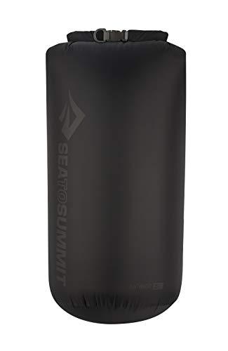 Sea to Summit Lightweight Dry Sack,Black,XX-Large-35-Liter ()