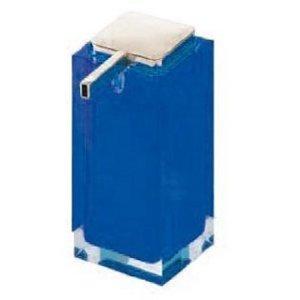Arco iris dispensador de jabón grande azul RA80 05