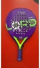 PALA PADEL LORD PURPLE BUTTERFLY