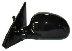 TYC 4710112 Honda Civic Driver Side Manual Remote Replacement Mirror