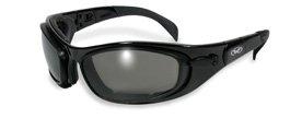 Global Vision The Boss Touring Kit Interchangeable Lenses Zipper - Kit Sunglass Tint