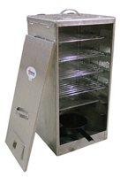 New Fma Omcan FMA (SH002) 10lb Aluminum Electric Smokehouse 10922