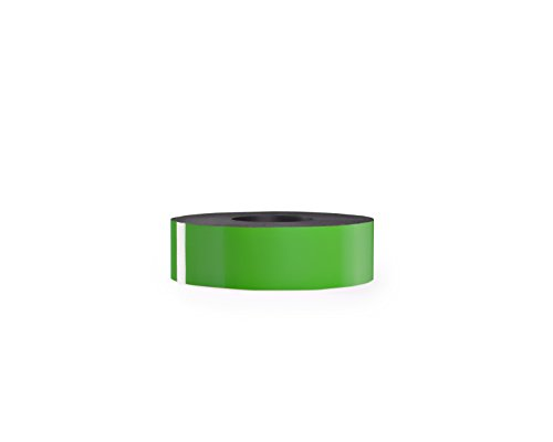 30 Mil Dry Erase Magnetic Strip Roll - Kelly Green - 2'' X 25' by Discount Magnet