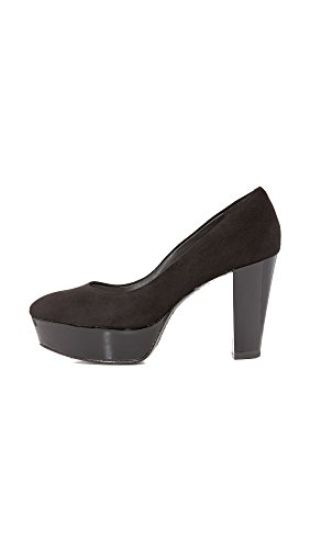 amazing price buy cheap Manchester alice + olivia Women's Agnes Platform Pumps Black sale with mastercard Qebjq