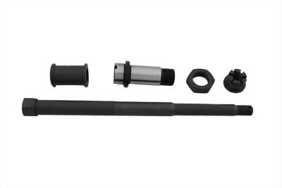 V-Twin 44- Replica Front Axle Kit Parkerized