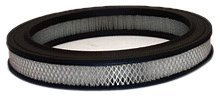 WIX Filters - 42140 Air Filter, Pack of 1