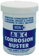 MDR MDR200 abc corrosion buster