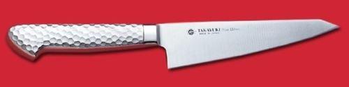 Sakai Takayuki Japanese Knife Inox Pro Stainless Non-slip Handle 12141 Boning Knife 150mm by Sakai Takayuki
