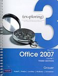 Exploring Microsoft Office 2007 Vol. 1 and MyITLab Student Access Code Card for Office 2007 Package, Grauer and Grauer, Robert, 0138019983