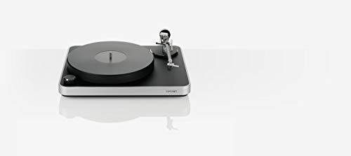 Clearaudio Concept Turntable with Pre-Mounted MM Cartridge