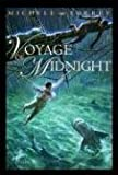 Voyage of Midnight, Michele Torrey, 0440418887