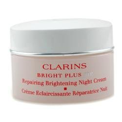 Clarins by Clarins - WOMEN - Bright Plus HP Brightening Repairing Night Cream (Bright Plus Hp Brightening)