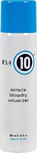It's a 10 Miracle Blow Dry Volumizer 6oz Pack of 2