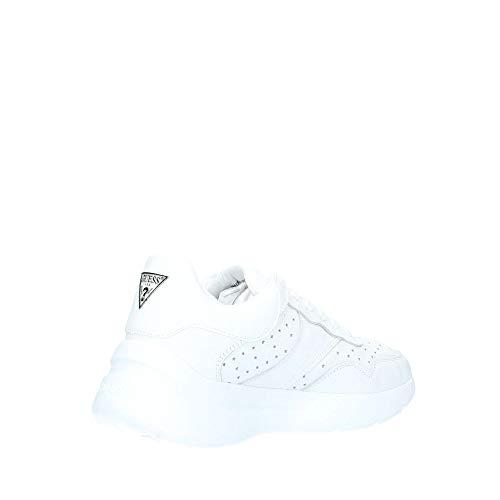 Guess Mujer Sneakers Guess White Fl5minlea12 White Fl5minlea12 Sneakers Mujer Sneakers Guess Mujer White Fl5minlea12 Guess 5nBqwf