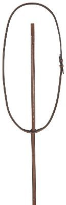 Pessoa Fancy Standing Martingale Oversize Brown