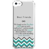 Best Friends Quote iPhone 5 Case -