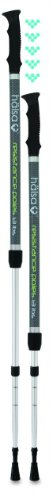 Halsa Resistance Walking Poles – Exercise Muscles in Your Upper Body While Walking, Outdoor Stuffs