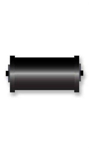 New Retails Black Monarch Model 1110 1-Line Pricing Gun Ink Rollers