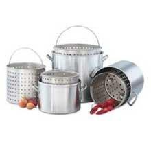 60 quart boiling pot - 7